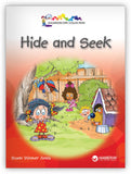 Hide and Seek from Kaleidoscope Collection