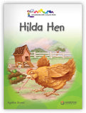 Hilda Hen Leveled Book