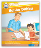 Hubba Dubba Leveled Book