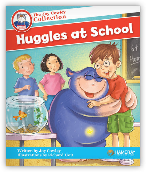 Huggles at School from Joy Cowley Collection