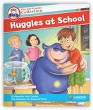 Huggles at School Leveled Book