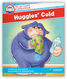 Huggles' Cold Leveled Book