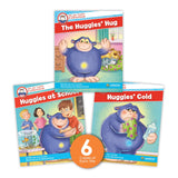 Huggles Guided Reading Set Image Book Set