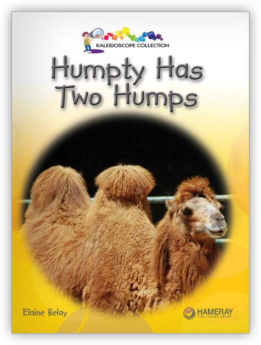 Humpty Has Two Humps Leveled Book
