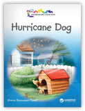 Hurricane Dog Leveled Book