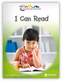I Can Read Leveled Book