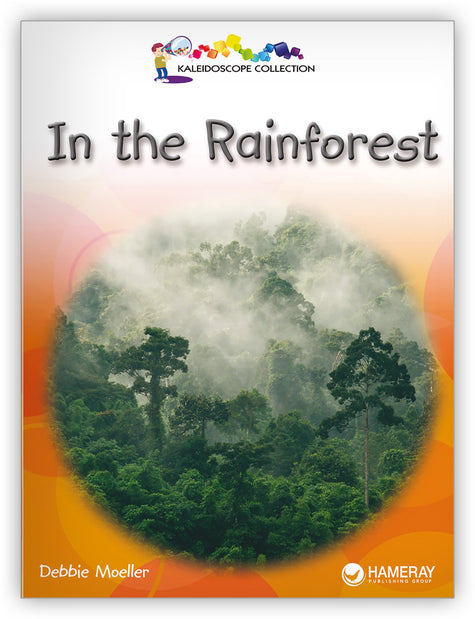 In the Rainforest Big Book