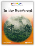 In the Rainforest Leveled Book