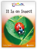 It Is an Insect Big Book Leveled Book