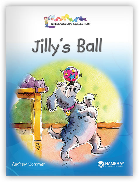 Jilly's Ball from Kaleidoscope Collection