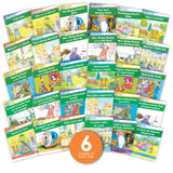 Joy Cowley Dual Language Guided Reading Set Image Book Set