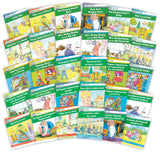Joy Cowley Dual Language Set Image Book Set
