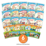 Joy Cowley Early Birds Guided Reading Set and Big Books (Legacy Set) from Joy Cowley Early Birds