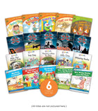 K 5 Fiction Guided Reading Bookroom Image Book Set