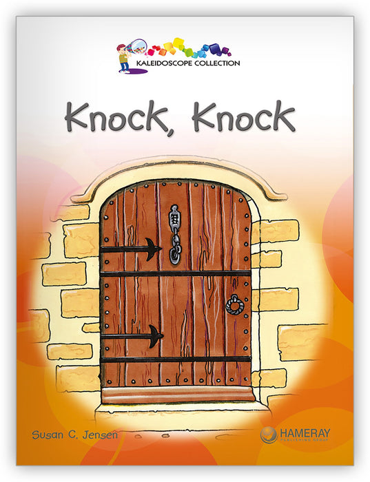 Knock, Knock from Kaleidoscope Collection
