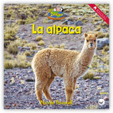 La alpaca Leveled Book