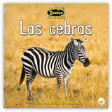 Las cebras Leveled Book