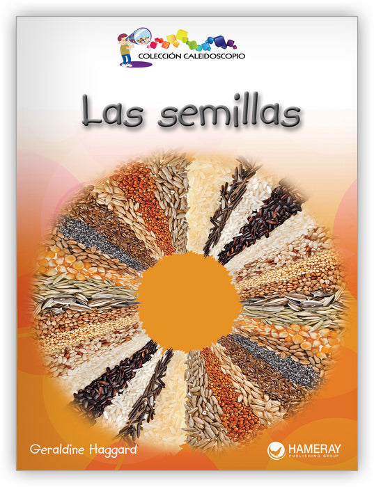 Las semillas Leveled Book
