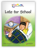 Late For School from Kaleidoscope Collection