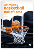 Let's Visit the Basketball Hall of Fame Leveled Book