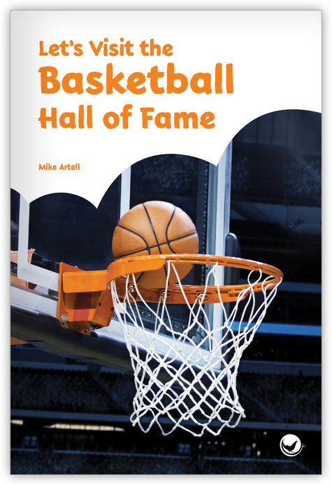 Let's Visit the Basketball Hall of Fame from Inspire!