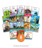 Level C Guided Reading Set Image Book Set