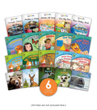 Level D Guided Reading Set Image Book Set