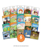 Level E Guided Reading Set Image Book Set