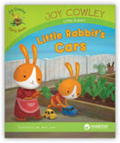 Little Rabbit's Cars from Joy Cowley Early Birds