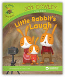 Little Rabbit's Laugh from Joy Cowley Early Birds