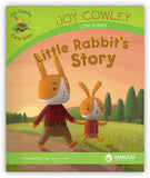 Little Rabbit's Story Leveled Book