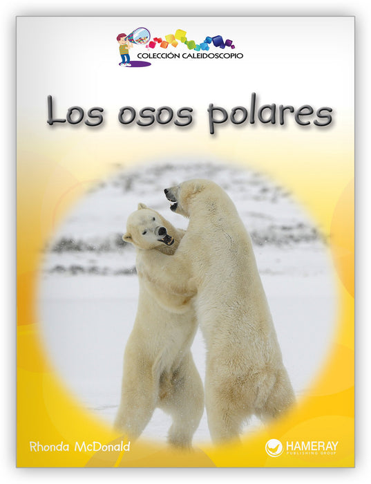Los osos polares Leveled Book