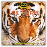 Los tigres Leveled Book