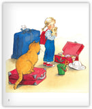 Lunch for Greedy Cat Big Book from Joy Cowley Classics