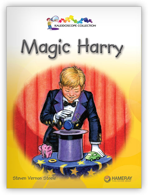 Magic Harry from Kaleidoscope Collection