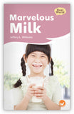 Marvelous Milk Leveled Book