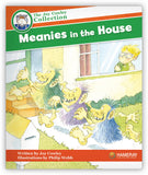 Meanies in the House Leveled Book