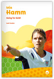 Mia Hamm: Going for Gold! from Inspire!