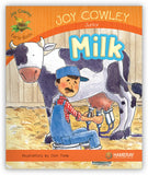 Milk from Joy Cowley Early Birds