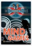 Mind Games from The Extraordinary Files