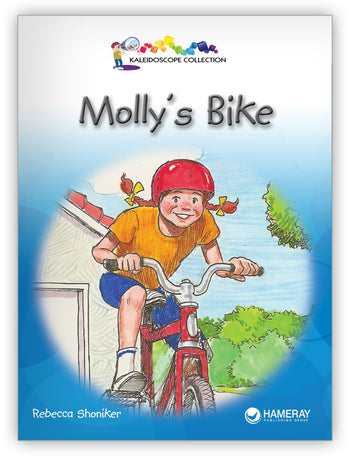 Molly's Bike from Kaleidoscope Collection