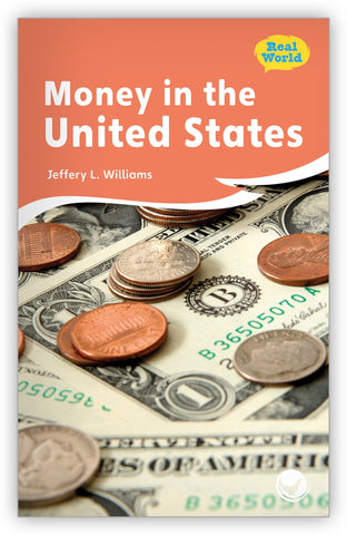 Money in the United States from Fables & the Real World