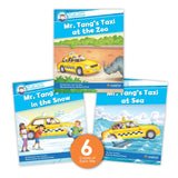 Mr Tang Guided Reading Set Image Book Set