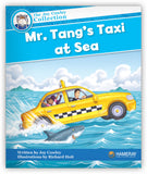 Mr. Tang's Taxi at Sea from Joy Cowley Collection