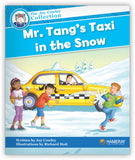 Mr. Tang's Taxi in the Snow from Joy Cowley Collection