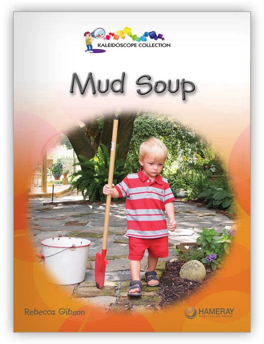 Mud Soup Leveled Book