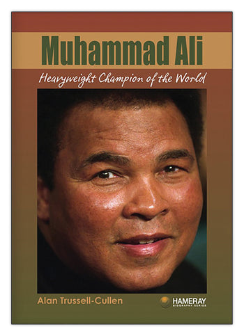 Muhammad Ali from Hameray Biography Series