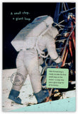 Neil Armstrong: The First Man on the Moon Leveled Book