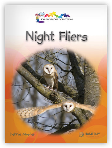 Night Fliers from Kaleidoscope Collection