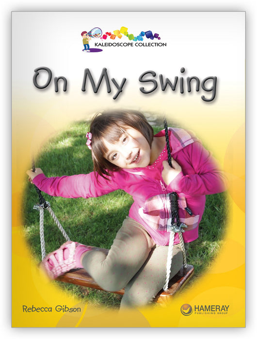 On My Swing from Kaleidoscope Collection